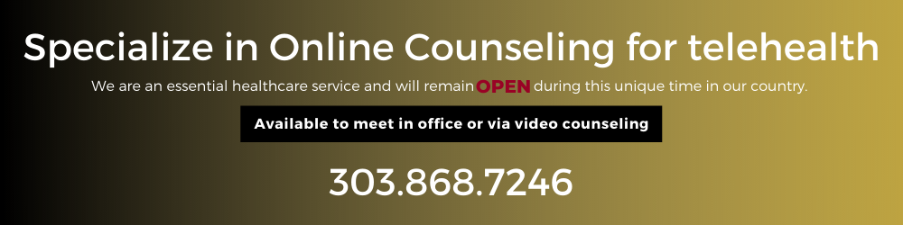 coronavirus counseling - online counseling littleton - covid 19